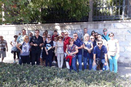 Management u Ateni
