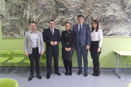 Uspješna obrana završnog rada pristupnice Maje Pušić