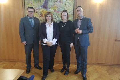 Uspješna obrana završnog rada pristupnice Gordane Šimić