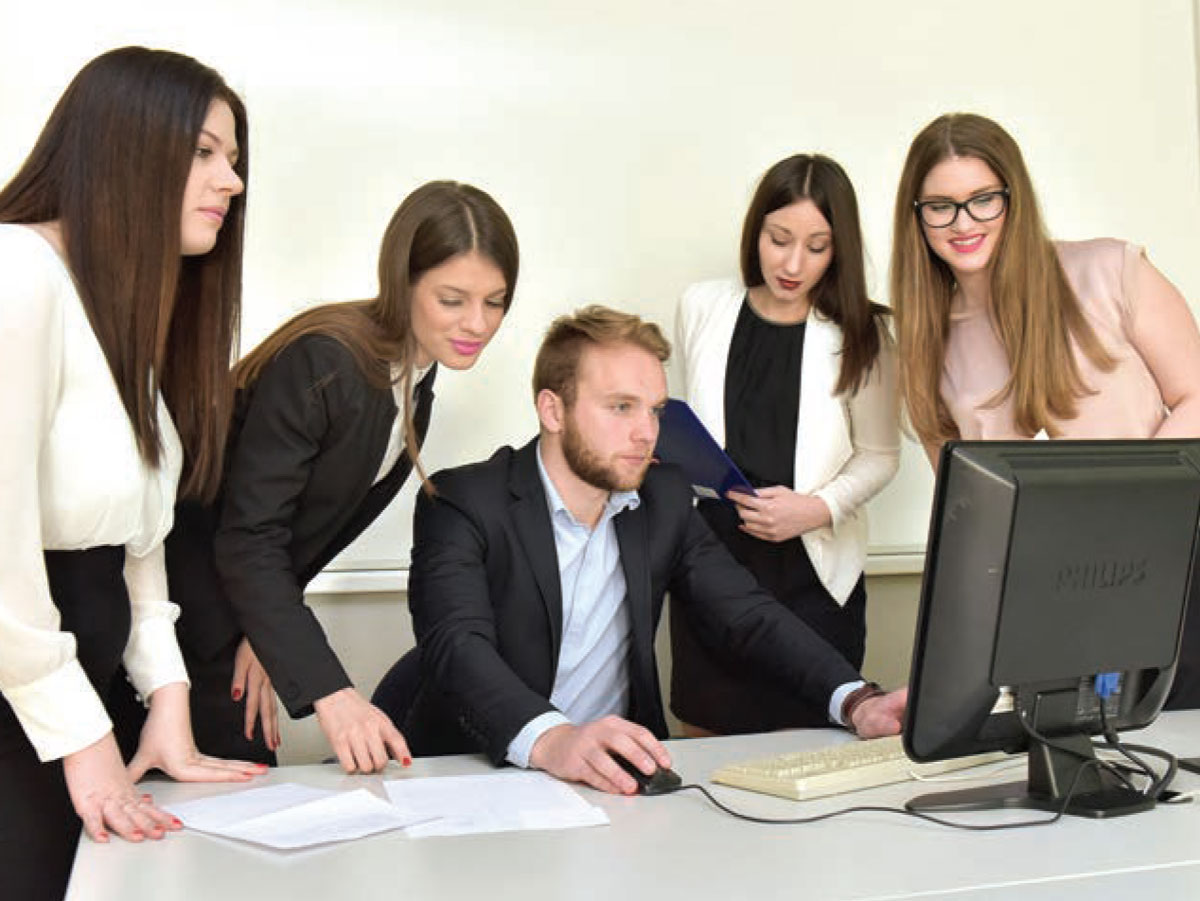 """business and management dissertation topics You can consult these sample dissertation topics and create your own  here  are more than 70 dissertation topics on hr, marketing, it, accounting,  management,  appraisals – a case study of a leading """"saudi telecom  company."""