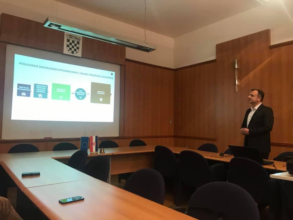 Uspješna obrana teme doktorskog rada Zorislava Kalazića