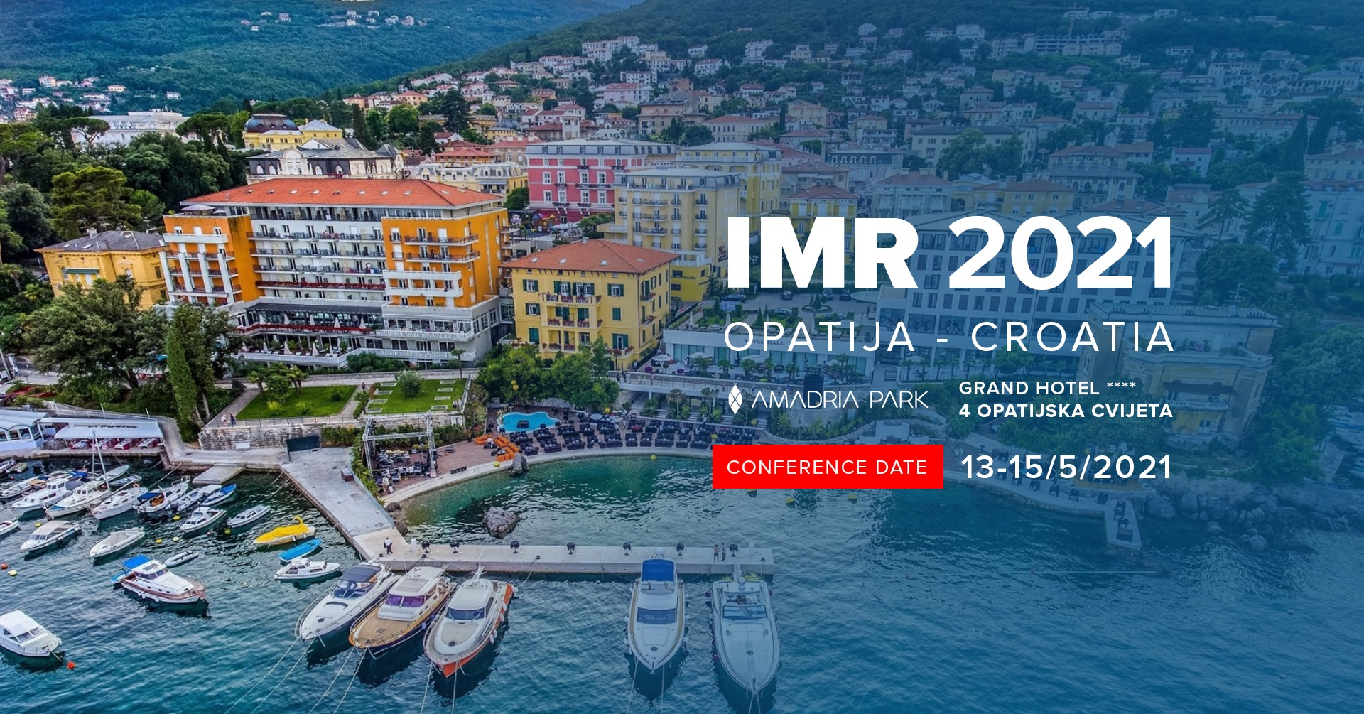imr conference 2021